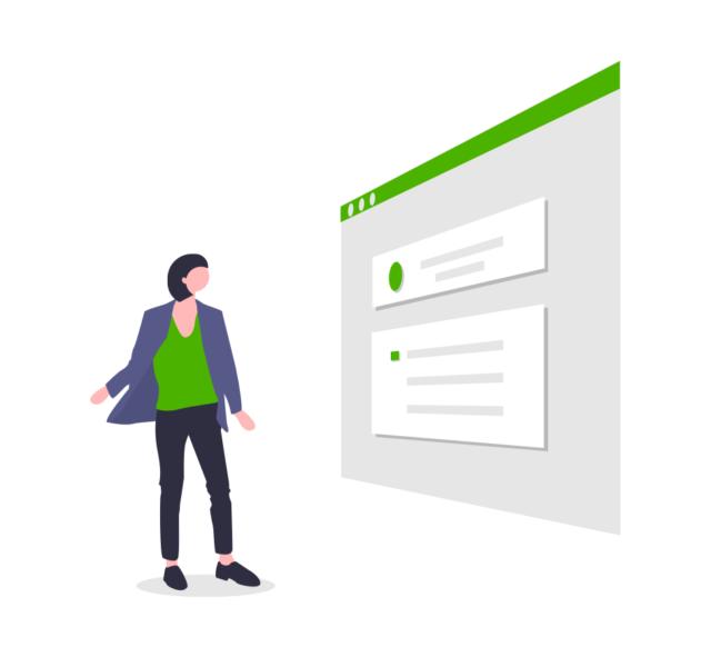 Webbrowser als Bühne für Marketing