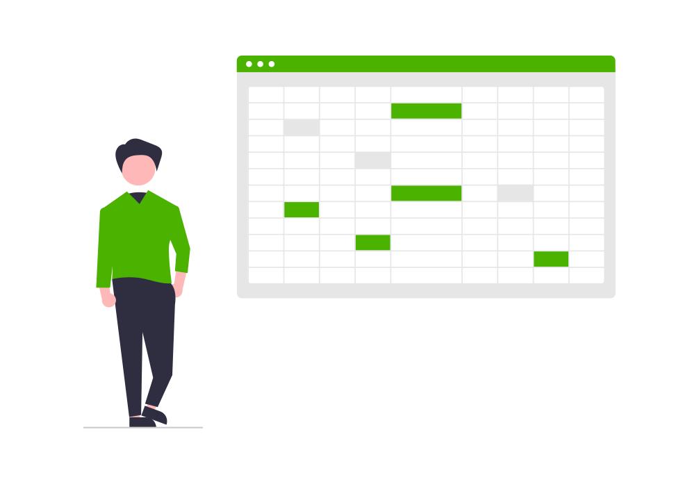 Planung im Content Marketing